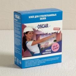 """Сухой клей """"Oscar"""" 200 г."""
