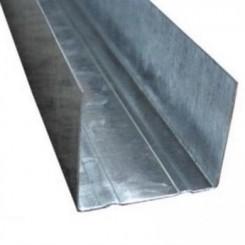 Профиль направляющий ПН-2 50х40 3м (i)