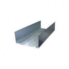 Профиль направляющий ПН-4 75х40 3м (i)