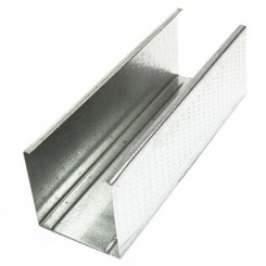 Профиль стоечный ПС-2 50х50 3м (i)