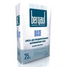 Bergauf Base - Ровнитель пола, 25кг