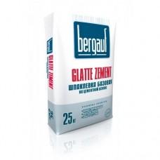 Bergauf Glatte Zement Базовая шпаклевка на цементной основе, 25кг