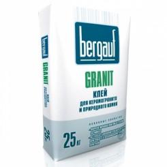 Bergauf Keramik Granit Клей для керамогранита и природного камня, 25кг