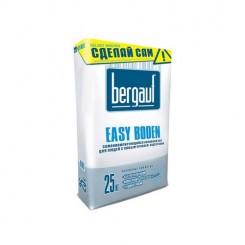 Bergauf Easy Boden- самонивелирующийся наливной пол, 25кг