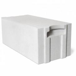 БЕТОЛЕКС Блоки стеновые Б300/625 D600 В2,5 625 300 250