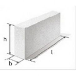 Сибит Блоки стеновые Б2,4-D700-В2,5  625 / 240 / 250
