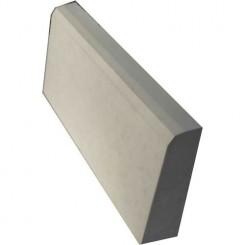 Бордюр маленький  35*210*500мм  серый  7кг