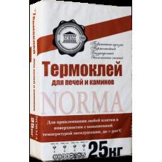 Клей для кафеля «Термоклей», 10кг
