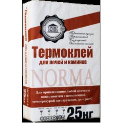 Клей для кафеля «Термоклей», 25кг
