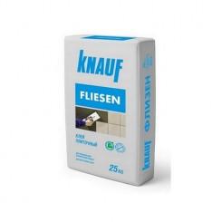КНАУФ Флизен (25кг) клей плиточный для внутр/наруж работ