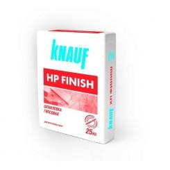 КНАУФ Шпаклевка гипсовая HP-Finish (25кг)
