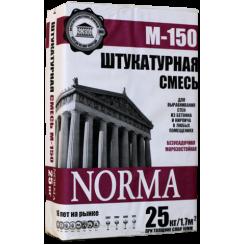 ШТУКАТУРНАЯ СМЕСЬ М-150 (25кг)