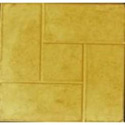Калифорния 300*300*30мм  желтый (11 в кв.м)
