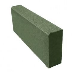Бордюр садовый 70*210*500мм  зеленый 15 кг
