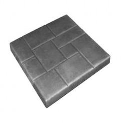 Тетрис 300*300*30мм серый (11 в кв.м)