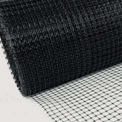 Сетка кладочная пластиковая, ячейка 5х5мм, рулон 0,5х100м